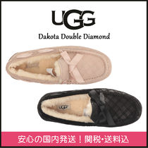 【国内発送】 UGG Dakota Double Diamond セール