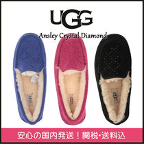 【国内発送】 Ansley Crystal Diamond セール