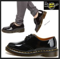 ★イベント中★Dr Martens★1461 3EYE SHOE BLACK PATENT LAMPER