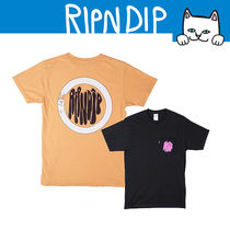 【即発◆3-5日着】RIPNDIP◆Ring Around Nermal ◆Tシャツ