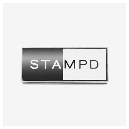 Stampd☆Two Toneピンバッチ