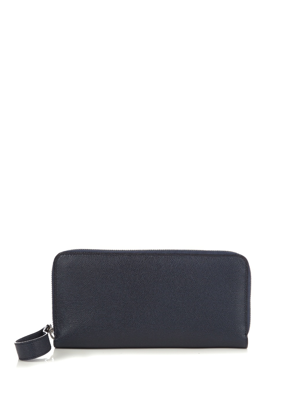 【VIPセール】Valextra★All-in-one leather travel wallet 財布