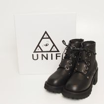 UNIF Dedi Boot[RESALE]
