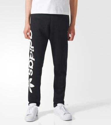 adidas パンツ ◆adidas◆ MEN'S ORIGINALS PANTS AY7777 / BK5900(8)