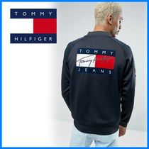 Tommy Jeans '90s*トミージーンズ*ZIP UPトラックジャケット