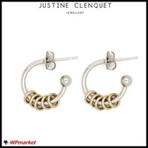 登坂愛用★Justine Clenquet_Little Gloria hoops【関税送料込】