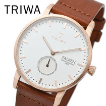 TRIWA トリワ FAST101-CL010214 ROSE FALKEN BROWN 北欧