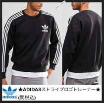 ★イベント中★Adidas Originals Adicolour Crew Sweatshirt★