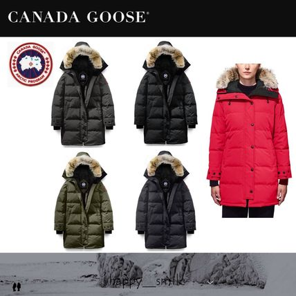 §CANADA GOOSE§ 国内発送 / Shelburne Parka Fusion Fit
