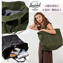 RH取扱【Herschel Supply】Bamfieldトートバッグ
