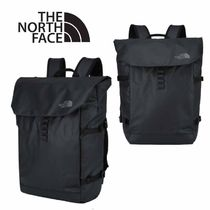 THE NORTH FACE〜B2 BACKPACK 機能性バックパック 黒
