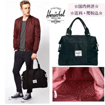 RH取扱【Herschel Supply】Strand トートバッグ