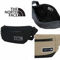 THE NORTH FACE〜DAILY HIPSACK ベーシック・ウエストバッグ 3色