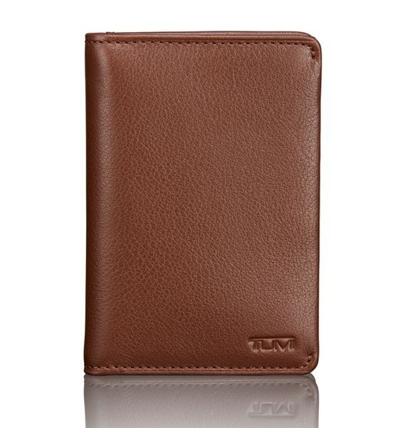 Tumi ★ 186174 Nassau TUMI ID Lock Multi Window Card Case