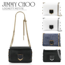 『JIMMY CHOO-ジミーチュー-』LOCKETT PRETITE [SBK]