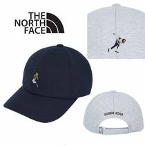 THE NORTH FACE〜COTTON BALL CAP キャップ 2色