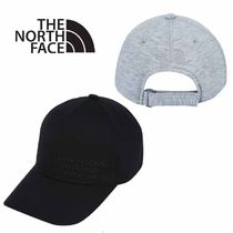 THE NORTH FACE〜LOGO BALL CAP ロゴポイント・キャップ 2色