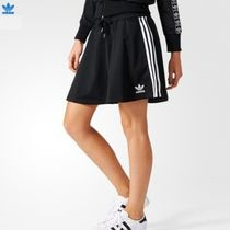 ◆adidas◆ WOMEN'S ORIGINALS 3S SKIRT