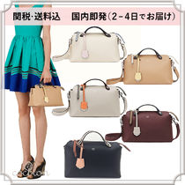 FENDI正規品/EMS/送料込み BY THE WAY Boston bag