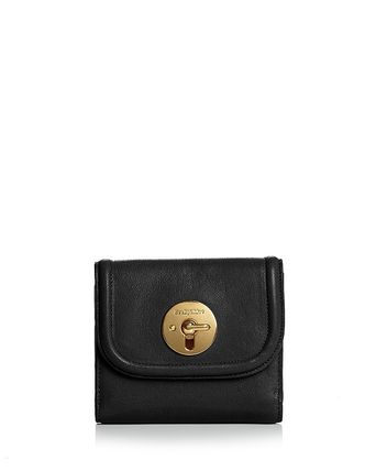 See by Chloe 長財布 国内発送◆See by Chloe Lois Square Leather Wallet 長財 2色(2)