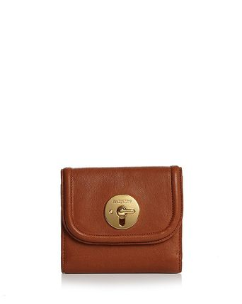 See by Chloe 長財布 国内発送◆See by Chloe Lois Square Leather Wallet 長財 2色(3)