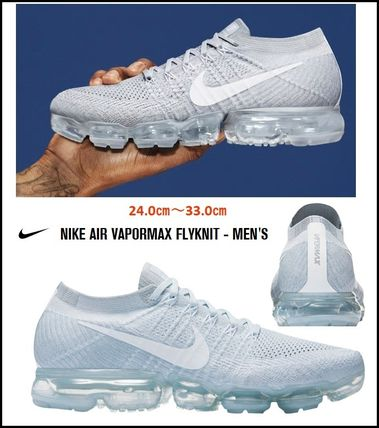 【NIKE】ヴェイパーマックス★Nike Air VaporMax Flyknit  Men's