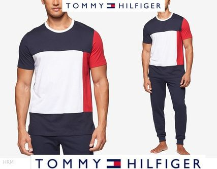 NEW!Tommy Hilfiger(トミーヒルフィガー)☆Colorblocked Tシャツ