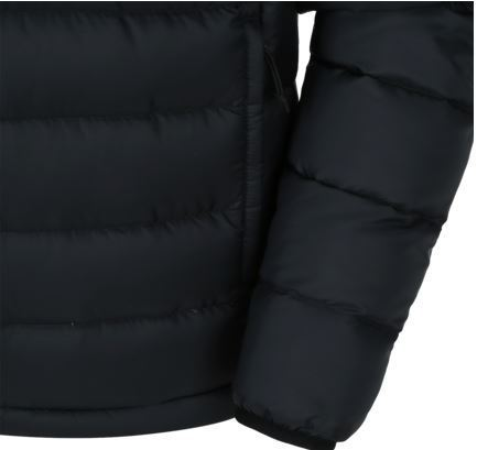 (ザノースフェイス) M ACONCAGUA JACKET BLACK NJ1DI58C