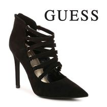 Sale★【GUESS】パンプス★Kamie Pumps