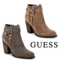 Sale★【GUESS】ブーティー★Floora Bootie