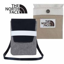 THE NORTH FACE★BTB CROSS BAG S 男女共用バッグ 2色