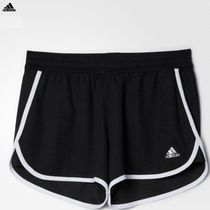 ◆adidas◆ WOMEN'S TRAINING 100M D K ショートパンツ AI3010