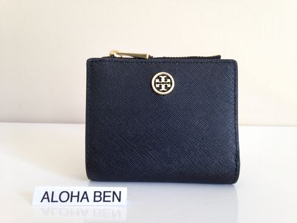 TORY BURCH ROBINSON MINI WALLET セール 即発送 即発送