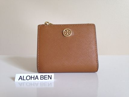 Tory Burch 折りたたみ財布 TORY BURCH ROBINSON MINI WALLET セール 即発送