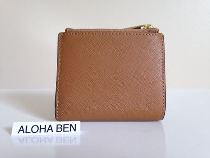 Tory Burch 折りたたみ財布 TORY BURCH ROBINSON MINI WALLET セール 即発送 (7)