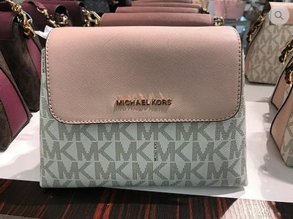 Michael Kors 2-Wayハンド/ショルダー PORTIA AM EW SATCHEL