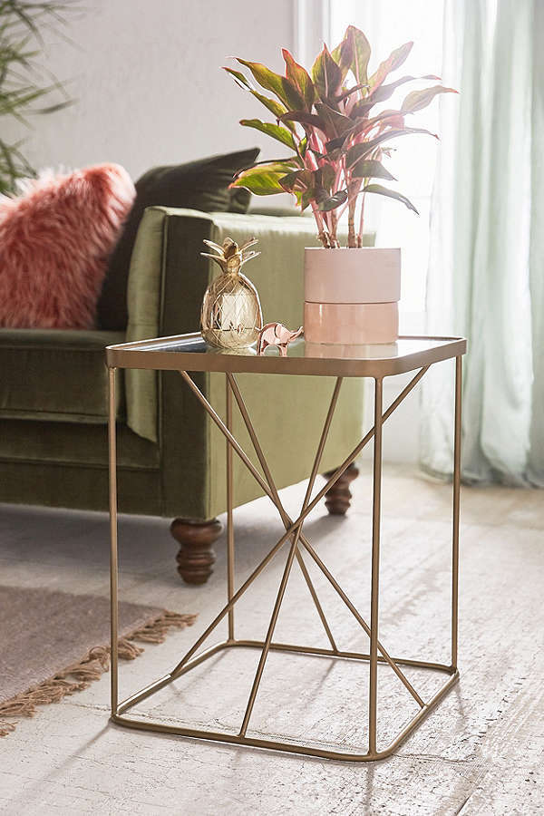 Urban Outfitters☆Lucas End Table