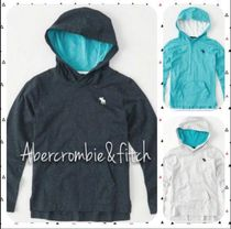 Abercrombie & Fitch (アバクロ) キッズ フーディー