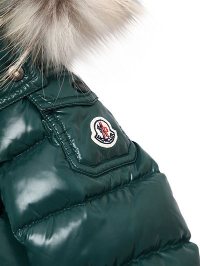 Moncler★2017AW新作★ダウンコート★RIVIERE★4~6A