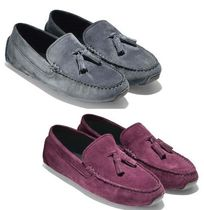 <NEW>3色 COLE HAAN Rodeo Tassel Driver