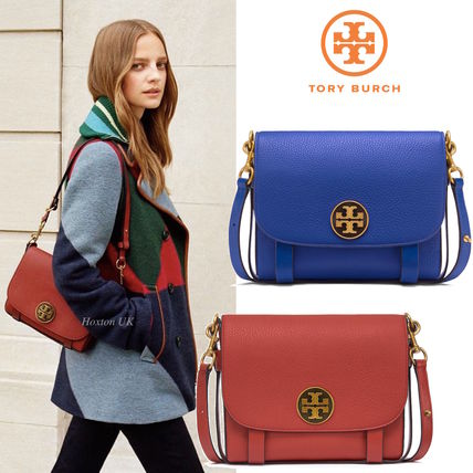 SALE★Tory Burch★ALASTAIR PEBBLED ショルダーバッグ★