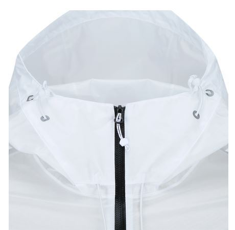 (ザノースフェイス) M'S STAY DRY JACKET WHITE NFJ2HI01