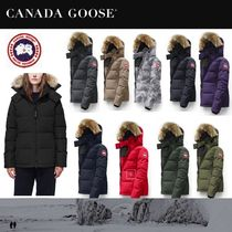 § CANADA GOOSE § 国内発送/ Chelsea Parka