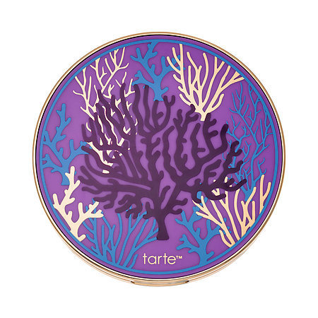 tarte Rainforest of the Sea Eyeshadow Palette Volume II