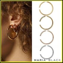 送料関税込☆Maria Black☆DISRUPTED 40 EARRING 4種