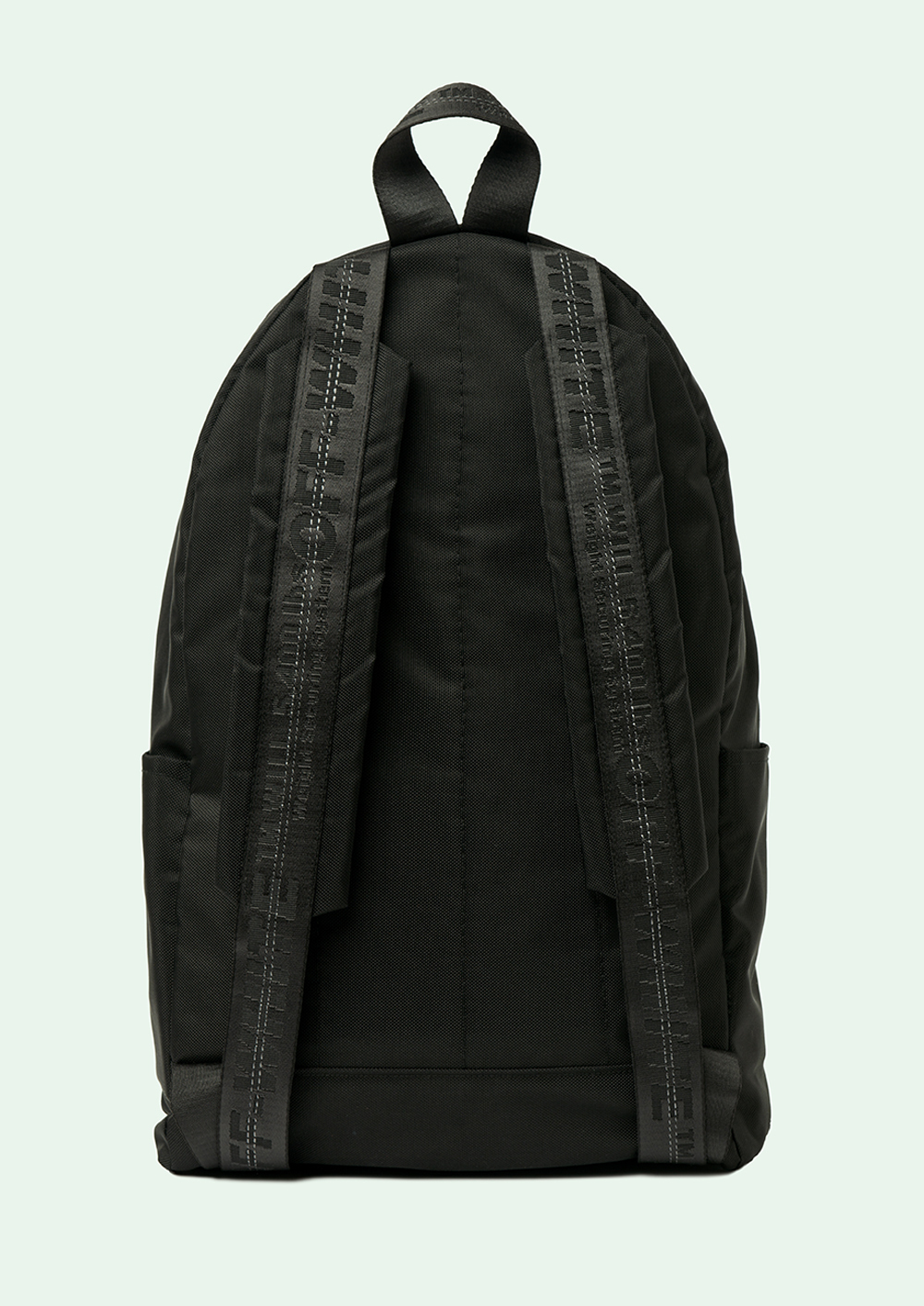 Off-White(オフホワイト)☆BRUSHED BACKPACK☆2色あり