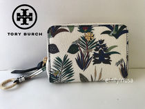TORY BURCH★キーリング付き  KERRINGTON COIN CASE