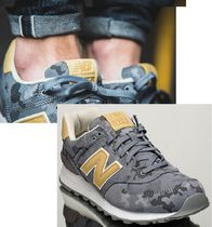 UNISEX! Cute!!!☆New Balance  ☆ ML574CMA 関送込