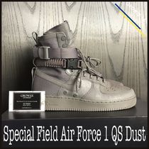 ★【NIKE】US9.5 27.5 Special Field Air Force 1 QS Dust