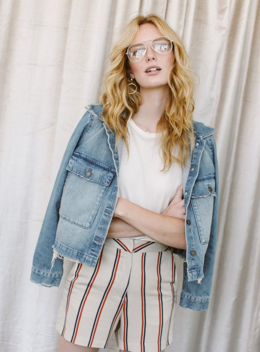 【Sincerely Jules】☆17AW☆日本未上陸☆CALI JACKET